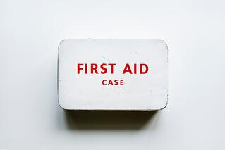 first-aid for localization and translation industry