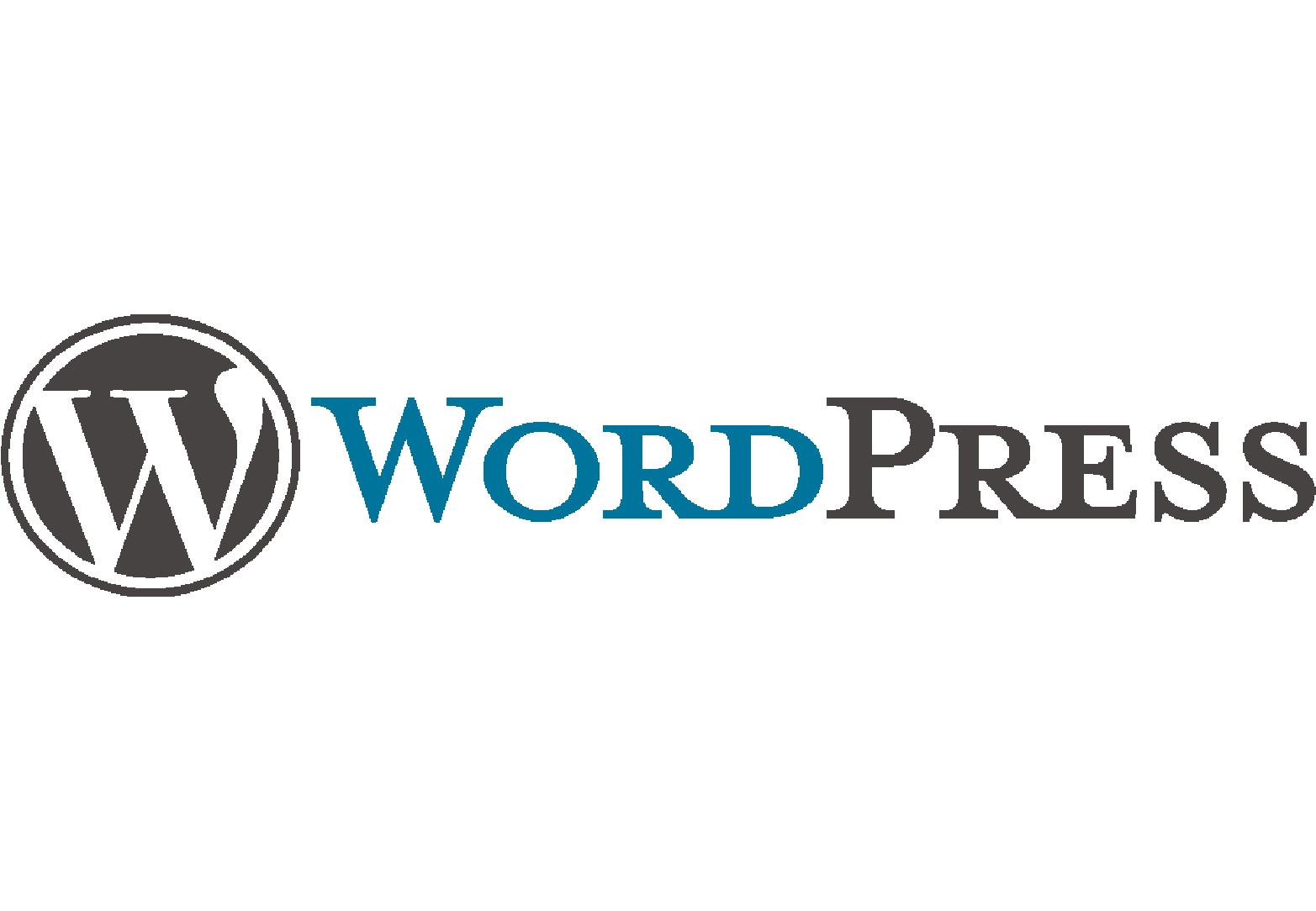 wordpress f