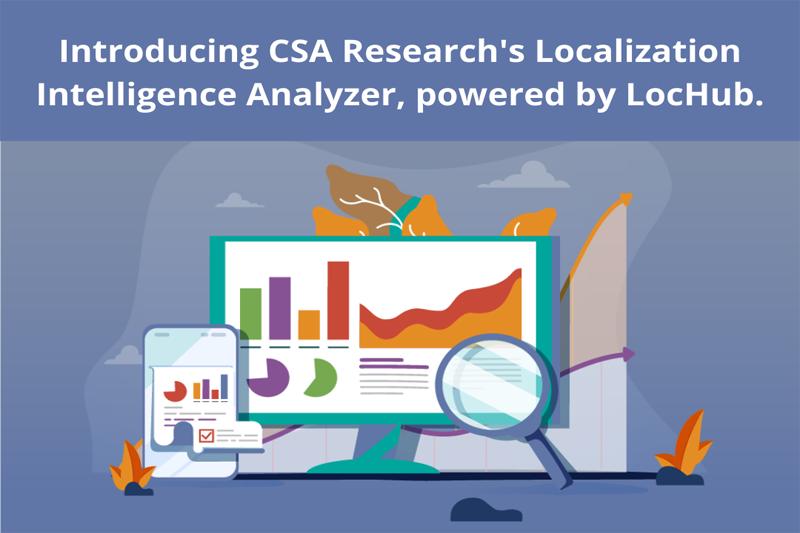 Localization Intelligence Analyzer 800-533
